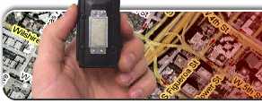 Affordable GPS Tracking Units - hand delivered throughout Los Angeles, San Fernando Valley and Ventura County areas as well as many surrounding cities.  GPS Tracking System.